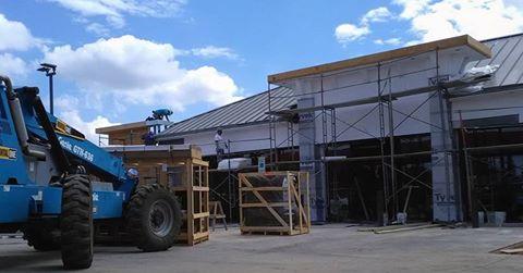 Commercial Renovation Baton Rouge, LA