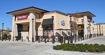 Ground Up Fuel Retail Frisco, TX